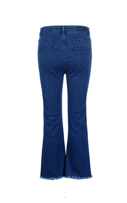 WHITENING 7/8 HW SB JEANS(NN), Blue, large