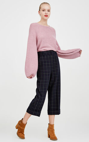 KELLY KOCH 3/4 STRAIGHT PANTS(VMC-MM)