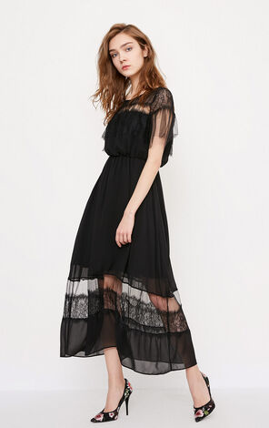 Vero Moda NEIL S/S DRESS(VMC-NN)