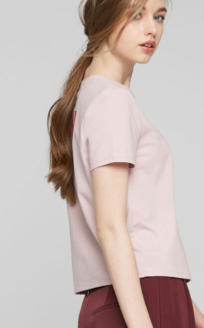 MIA S/S TOP(TP), Pink, large