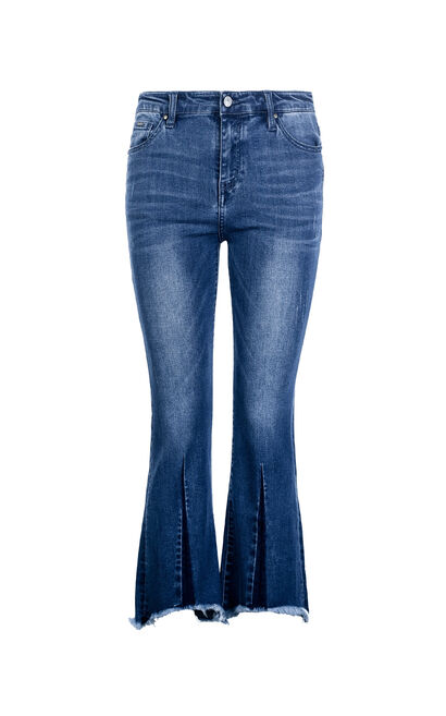 SMOOTHING 7/8 MW SB JEANS(NN), Blue, large