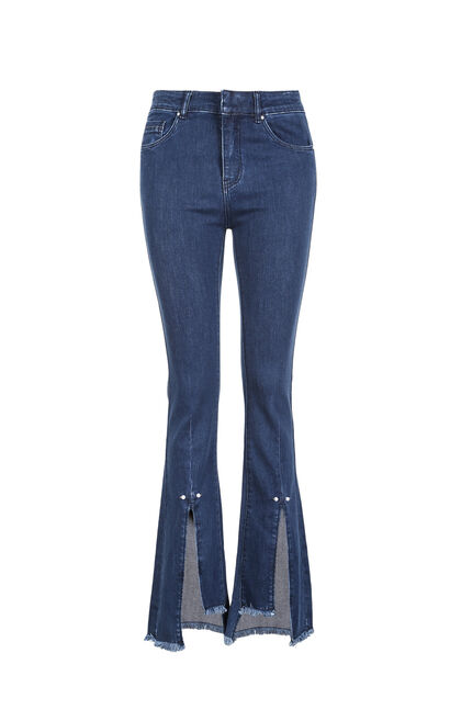 WORLDWIDE HW MB JEANS(DR), Blue, large