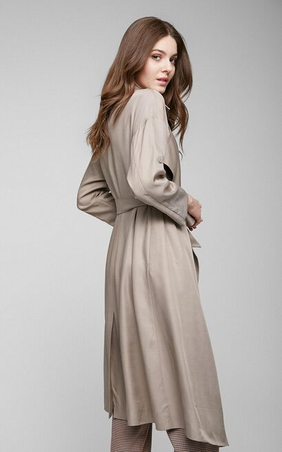 BLAKE L/S COAT(VMC-MM), Apricot, large