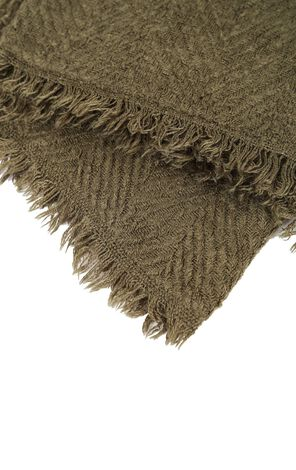 SOLID LONG SCARF(CP)