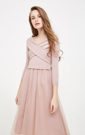 LINDY 7/8 DRESS(VMC-NR)