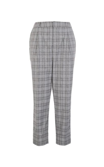 ARIES WALTER 7/8 CARROT PANTS(VMC-SL), Grey, large