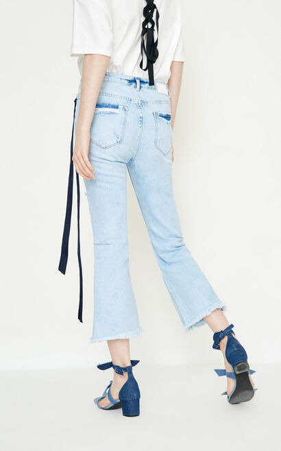 CARRIE 7/8 MW SB JEANS(SL), Blue, large