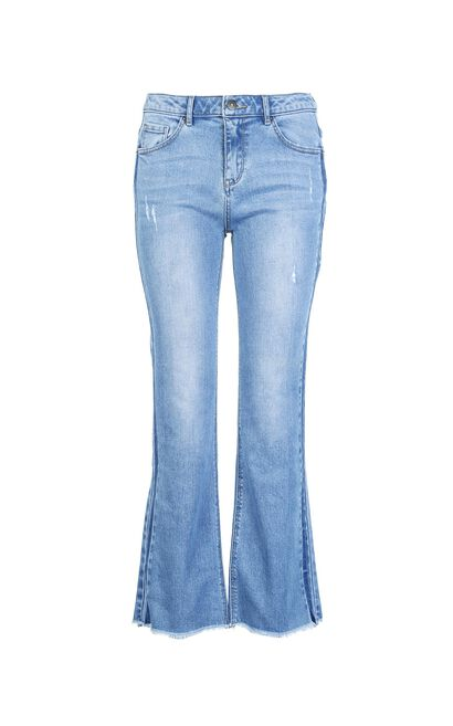 TRUSTFUL 9/10 MW MB JEANS(NR), Blue, large