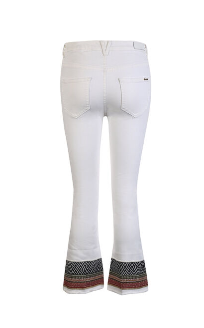 HERITAGE 7/8 MW SB JEANS(NR), White, large