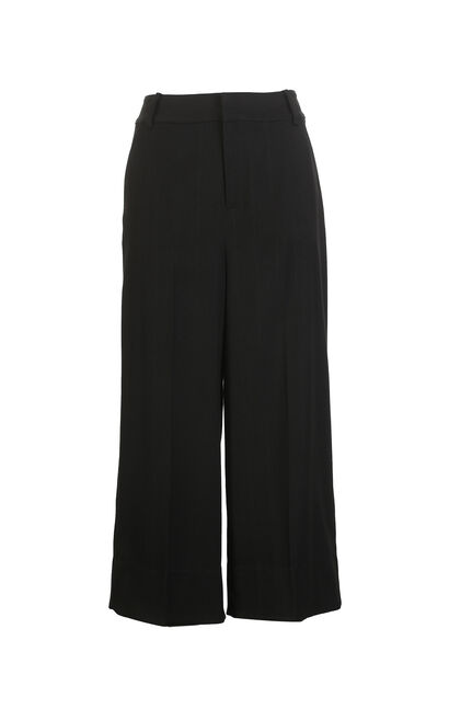 DALEY 7/8 WIDE PANTS(VMC-NC), Black, large